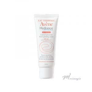 Avène Hydrance Optimale UV Rica 40ml