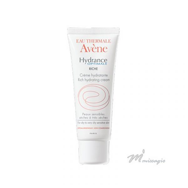 Avène Hydrance Optimale Rica 40ml