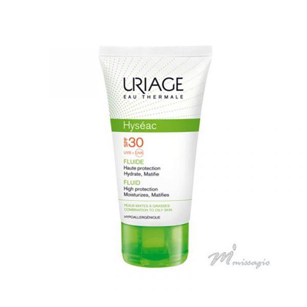 Uriage Hyséac Solar FPS30+ 50ml