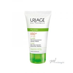 Uriage Hyséac solar FPS50+ 50ml