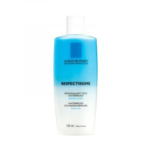 La Roche-Posay Desmaquilhante Olhos Water-Proof RESPECTISSIME 125ml