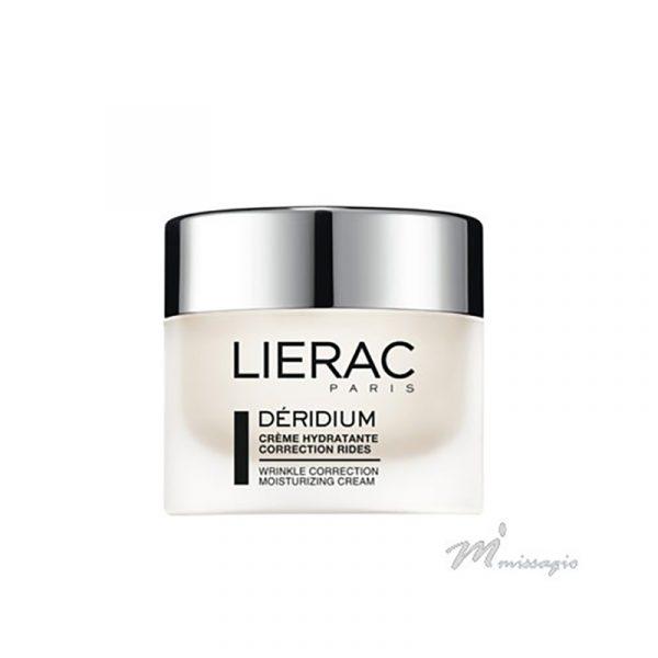 Lierac Déridium Creme Anti-envelhecimento 50ml