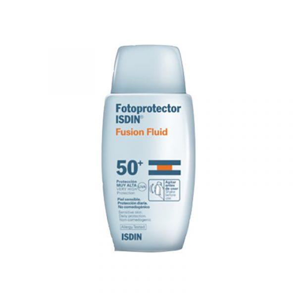 Isdin Fotoprotetor Fusion Fluid SPF 50+ 50ml