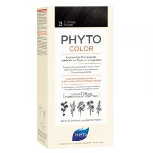 Phyto Phytocolor Coloração Permanente de Longa Duração