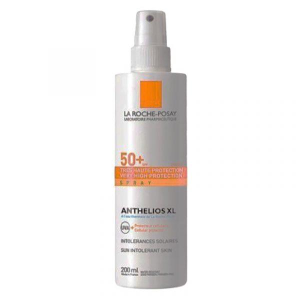 La Roche-Posay Anthelios SPF 50+ Spray 200ml