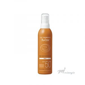 Avène Solar Spray Adulto FPS 50+ 200ml