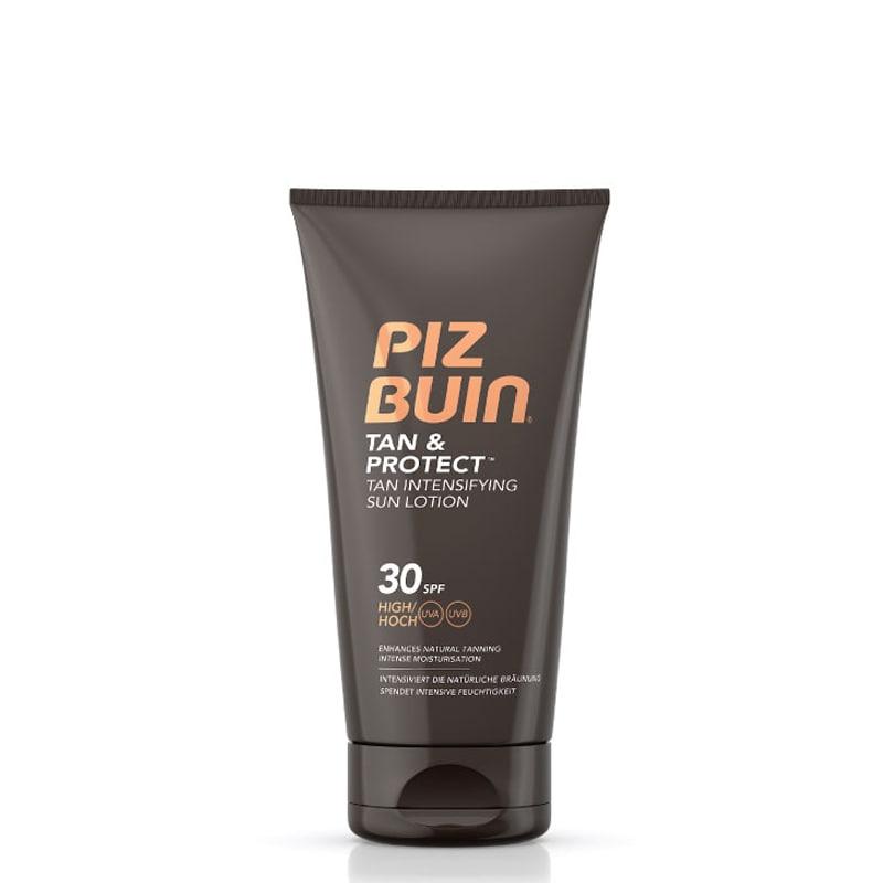 Piz Buin Tan & Protect Loção Intensificadora de Bronzeado 150ml FPS 30+