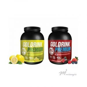GOLD NUTRITION Gold Drink Premium 750g