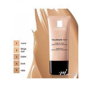 La Roche-Posay Toleriane Teint Base Aqua-Creme Hidratante 30ml