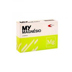 MyMagnésio 30 comprimidos