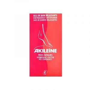 Akileïne Sais de Banho 2x150g