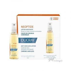 Ducray Queda Neoptide Loção Antiqueda Crónica MULHER 3x30ml