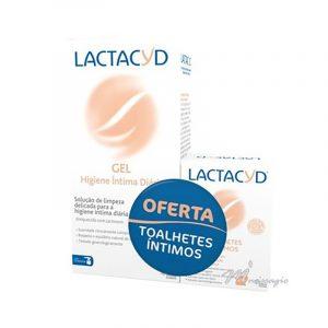 Lactacyd Íntimo Emulsão Higiene Íntima Frasco Doseador