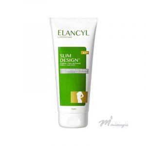 Elancyl Slim Design 45+ Adelgaçante Modelador 200ml