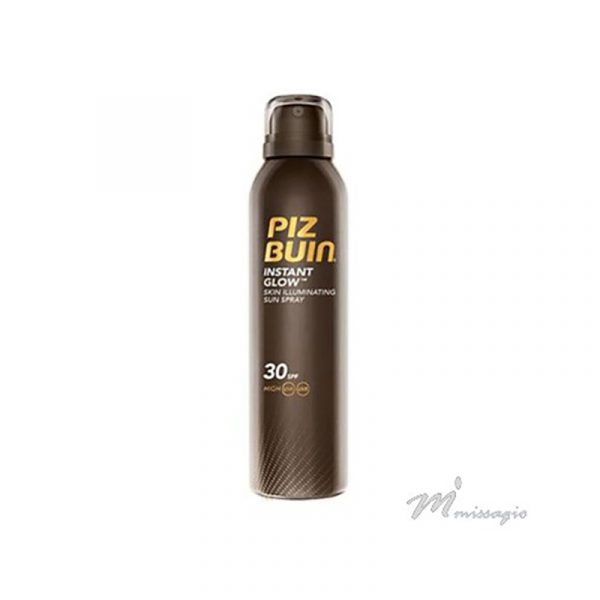 Piz Buin Instant Glow FPS 30+ Spray 150mL