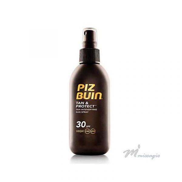 Piz Buin Tan & Protect SPF30 Loção 150mL
