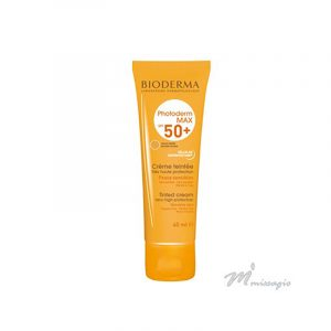 Bioderma Photoderm Max FPS 50 Creme com Cor 40ml