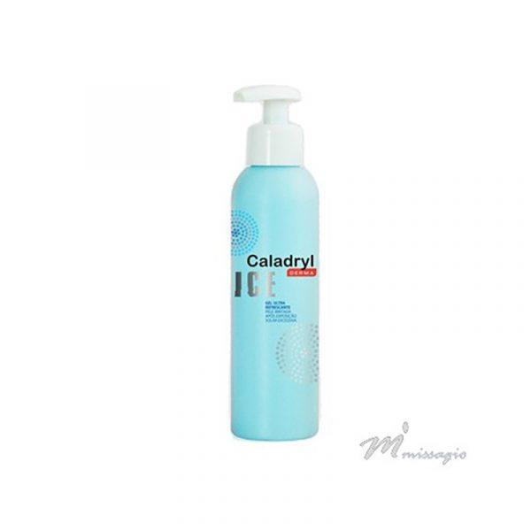Caladryl Derma Ice Gel Ultra Refrescante 150ml