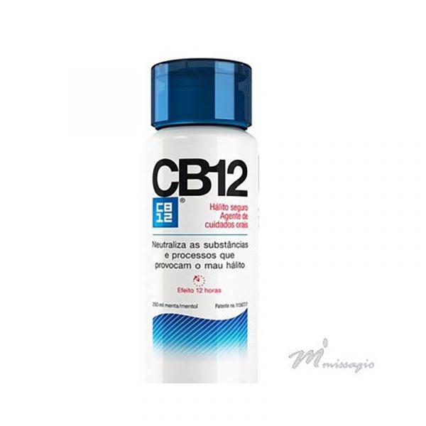 CB12 Solução Oral Mau Hálito 250 ml