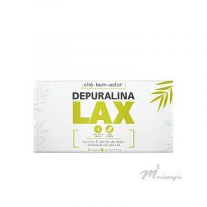 Depuralina LAX Chá Funcho & Dente de Leão 25 Saquetas