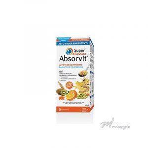 Absorvit Selénio ACE D - Proteção e Renovação Celular 30 comprimidos