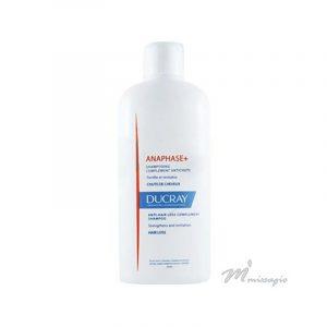 Ducray Cabelo Queda Anaphase+ Champô Estimulante