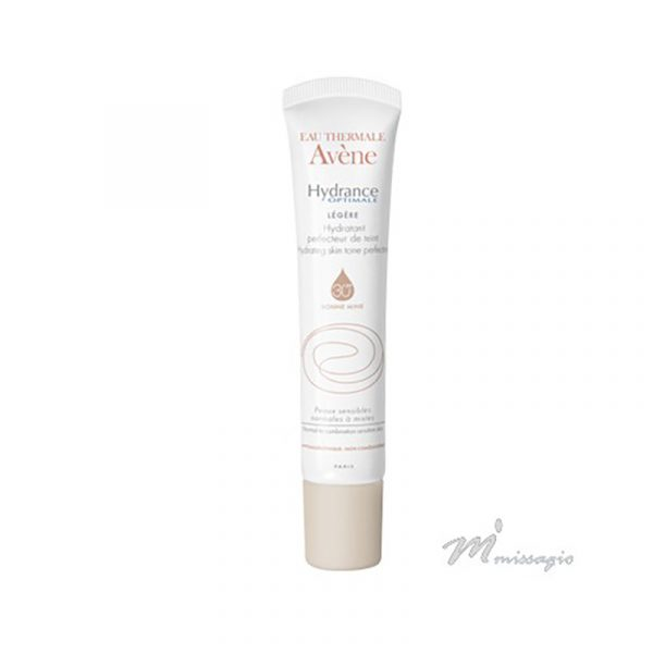 Avène Hydrance Optimale Rico Uniformizador FPS 30+ 40ml