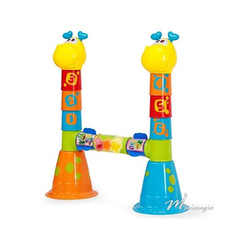 Chicco Brinquedo Tambor Musical Rei Leão 6m+