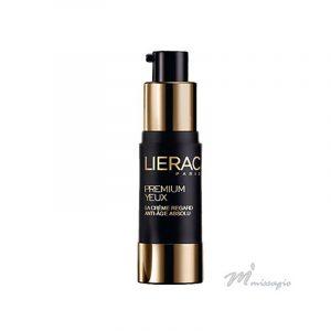Lierac Premium Yeux Cuidado Contorno de Olhos 10ml
