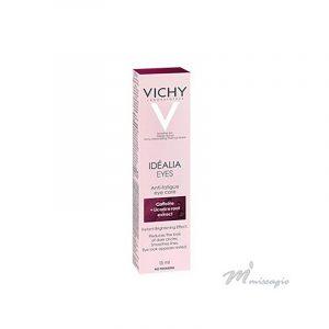 Vichy IDÉALIA Creme de Olhos 15ml