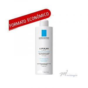 La Roche-Posay Lipikar Formato Económico Leite 750ml