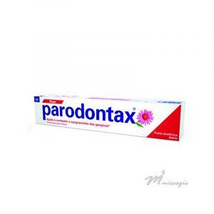 Parodontax Pasta de Dentes Flúor 75ml