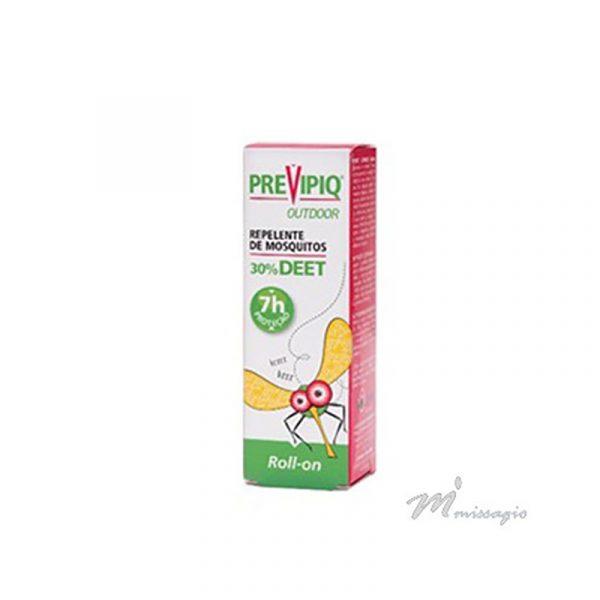 PreVipiq Outdoor Repelente Insetos 7h Roll-on 50ml