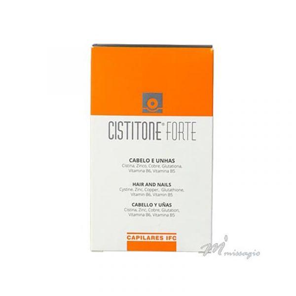 ifc Skincare - Capilares - Cistitone Forte 60 cápsulas