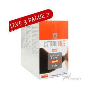 Cistitone Forte 60 cápsulas