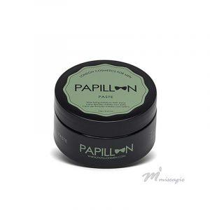 Papillon London Cosmetics for Men Paste - Cera Cabelo Fixação Média 75ml