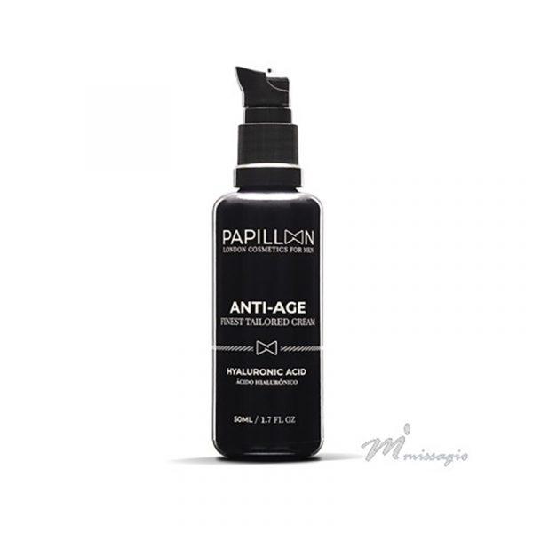 Papillon London Cosmetics for Men Creme Anti-Age