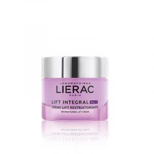 Lierac Lift Integral Creme Tensor Restruturante Noite 50mL