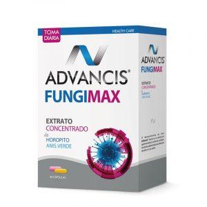 Advancis Fungimax - Horopito e Anis Verde 40cápsulas