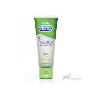 Durex Naturals Pleasure Gel Lubrificante
