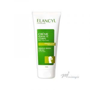 Elancyl Creme Firmeza Corpo 200ml