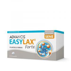 Advancis Easylax Forte 20 comprimidos