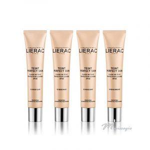 Lierac Teint Perfect Skin Base Fluida 30ml