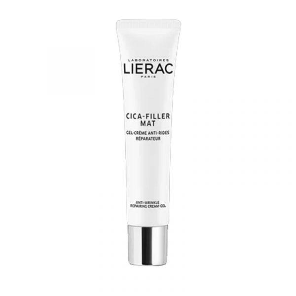Lierac Cica-Filler MAT Gel-creme Antirugas Reparador 40ml