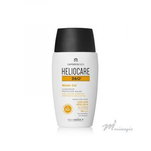 Heliocare 360º Water Gel SPF 50+ 50ml