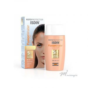 ISDIN Fotoprotector Fusion Water FPS50+ 50ml