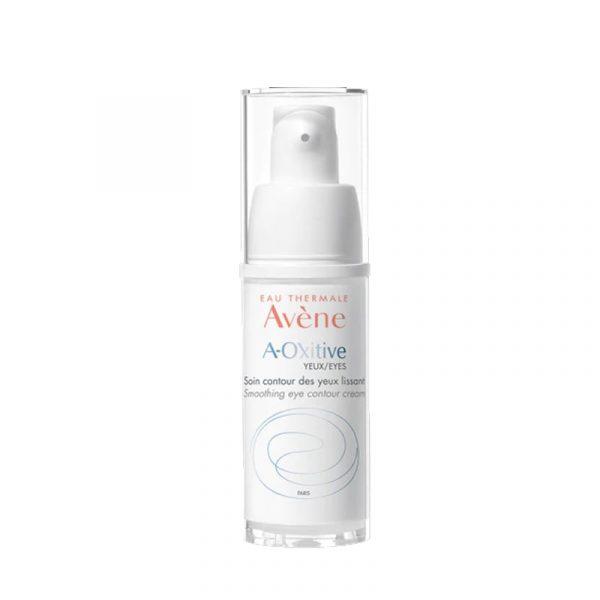 Avène A-Oxitive Creme Contorno de Olhos 15ml
