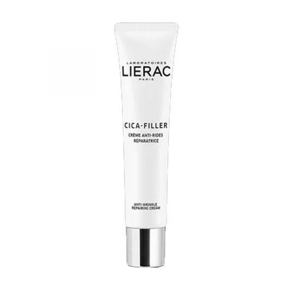 Lierac Cica-Filler Creme Antirugas Reparador 40ml