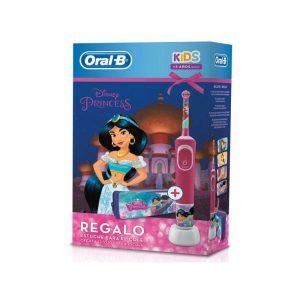 Oral B Kids Escova Dentes Elétrica Princesas