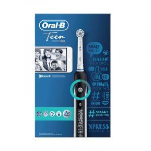 Oral B SmartSeries Teen Escova Dentes Elétrica